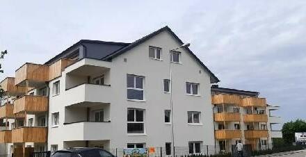 LETZTE Neubauwohnung im Kainzhof