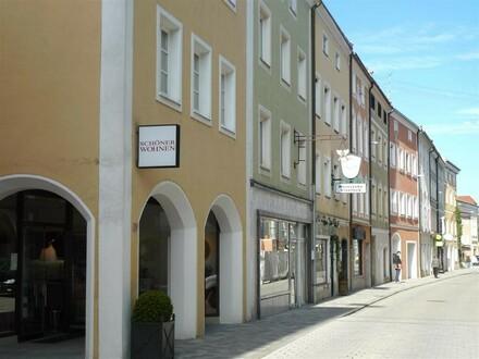 Schöne 3 Zimmer Wohnung im Stadtzentrum von Braunau