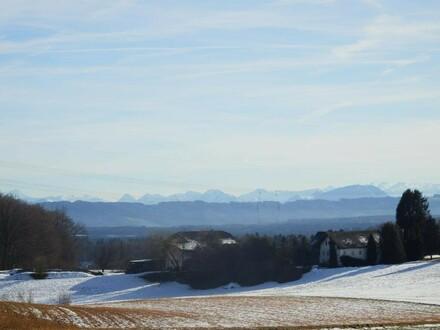 Aussicht Tennengebirge, Totes Gebirge