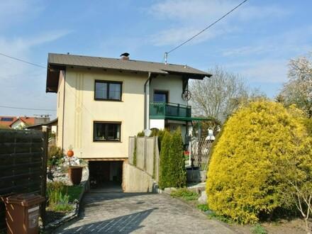 Aussenansicht Haus Ranshofen