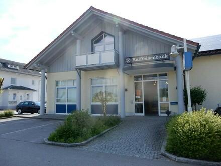 Gut vermietetes Gewerbeobjekt in Otterskirchen