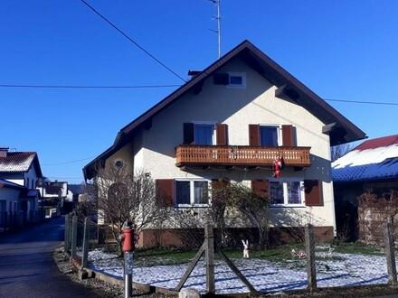 OPEN HOUSE am 25.01.19 um 15:00 Uhr - Einfamilienhaus in ruhiger Siedlungslage!