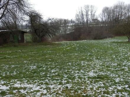 Freizeitgrundstück nahe Simbach am Inn