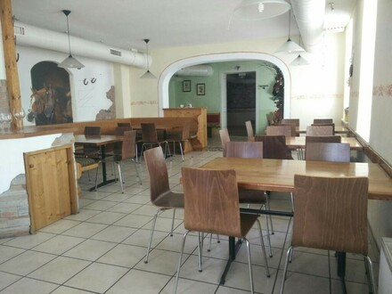 Gasthaus zentrumsnah