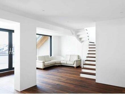 PROVISIONSFREI - Top Penthousewohnung mit 2 Terrassen im Zentrum
