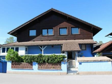 Open House am 25.05. um 14:00 Uhr - Ein/Zweifamilienhaus mit Pool