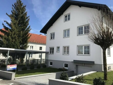 OPEN HOUSE am Donnerstag, den 19. April um 16:00 Uhr - Ideales Familienhaus in Ried/Innkreis