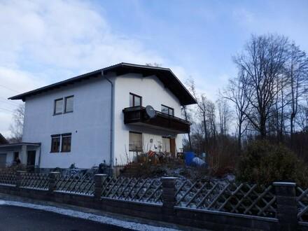 OPEN HOUSE am Fr, den 22.02. um 15 Uhr - 1-2 Fam. Haus in ruhiger und sonniger Lage in St.Peter bei Braunau