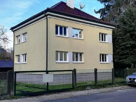 OPEN HOUSE am Freitag, den 3.1.um 15:00 Uhr - Einfamilienhaus mit Wohlfühlgarten