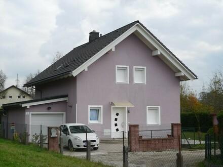 Haus in Braunau / St. Peter