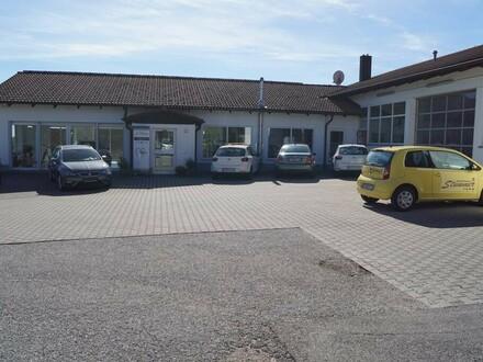 Moderne Autowerkstatt sucht neuen Besitzer !