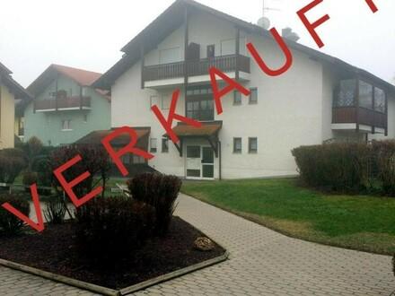 Schöne Eigentumswohnung nahe Bad Füssing