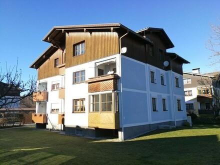 OPEN HOUSE am Sa., den 10.3. um 11.00 Uhr - Sehr gepflegte Eigentumswohnung mit verglaster Loggia und Carport