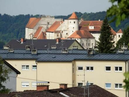 Eigentumswohnung im Dorfzentrum
