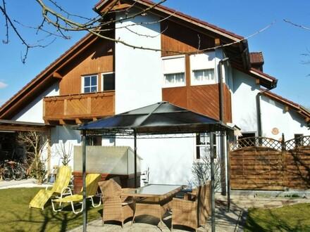 Haus Braunau Süd-Ansicht