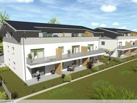 Zentrumsnahe 2 bis 4 Zimmer Eigentumswohnungen mit Lift!