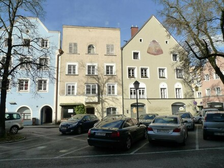 Haus - 2. von links