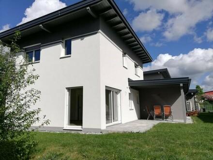 Doppelhaushälfte im Wohnungseigentum