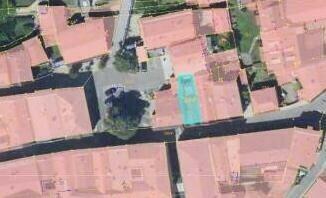 Ruhige Lage, 2 Wohnungen, Terrasse, Werkstatt, Geschäft, Gaszentralheizung