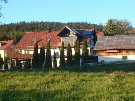 Mehrfamilienhaus Nähe Deggendorf