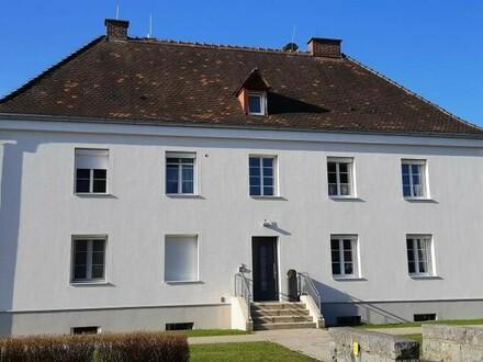3-Zimmer Eigentumswohnung mit Garten in sehr guter Lage in Ranshofen bei Braunau