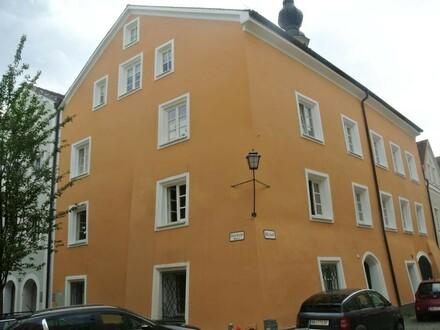 Eigentumswohnung in Braunau - Anlageobjekt