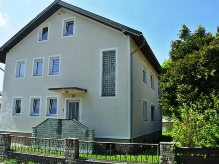 Haus in Braunau