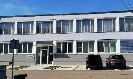 Raus aus dem Home-Office! Büroräumlichkeiten zu günstigen Konditionen ab 50m²