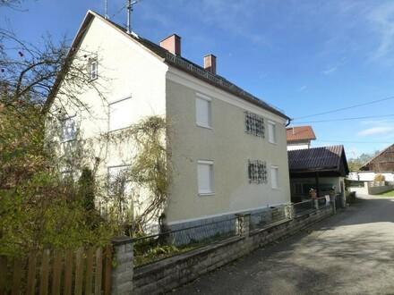 OPEN HOUSE am Freitag, den 8.3. um 15:00 Uhr - Geräumiges Haus in Lohnsburg
