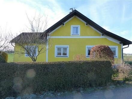 OPEN HOUSE am Samstag, den 16.2. um 14:00 Uhr - Nettes Häuschen in Alleinlage in Kammer 10, 4981 Reichersberg