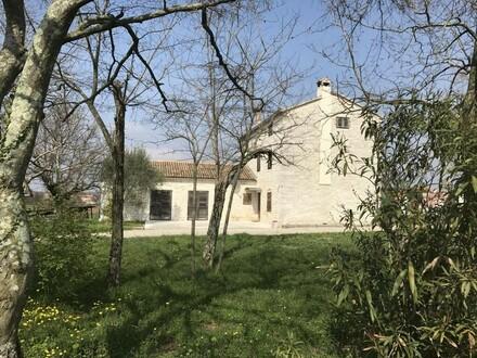 Original Istrisches Steinhaus