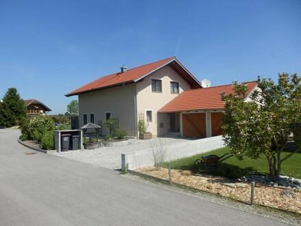 Einfamilienhaus Nähe Burghausen