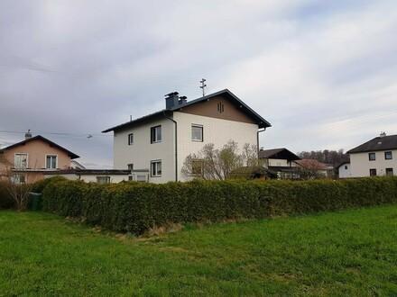 OPEN HOUSE am Samstag, den 5.05. um 11 Uhr - Gepflegtes Einfamilienhaus Ranshofen/Braunau