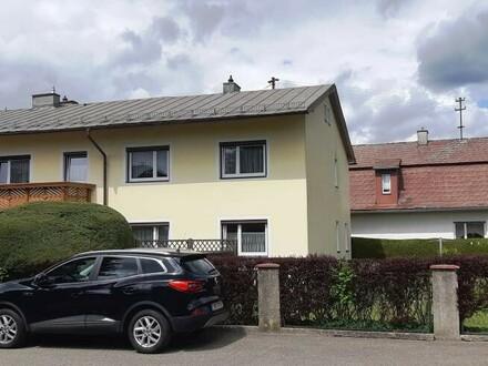 Zweifamilienhaus oder Anlageobjekt