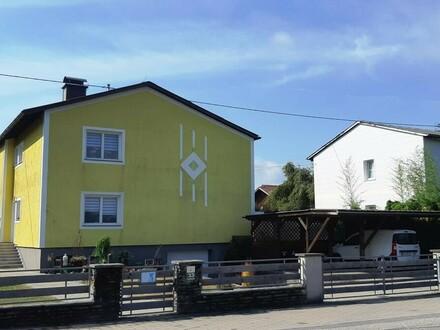 Schönes und sehr gepflegtes Ein- bzw Zweifamilienhaus in Ranshofen bei Braunau