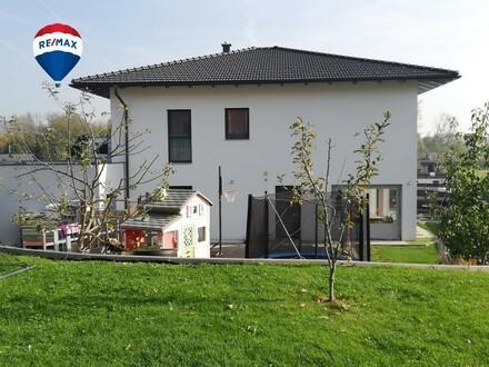Neuwertiges Familienhaus