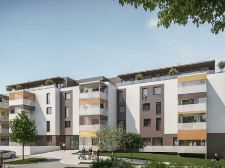 JETZT VORRESERVIEREN: Eigentumswohnungen (ca. 30 - 120 m²) in Top-Lage - 2022/23 Fertigstellung