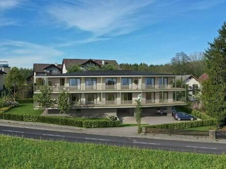 """ATTERSEE : NEUBAU-EIGENTUMSWOHNUNG ca. 95,9 m2 Wohnfläche + ca. 62,3 m2 Balkon - Absolut """" SEENSwert"""""""