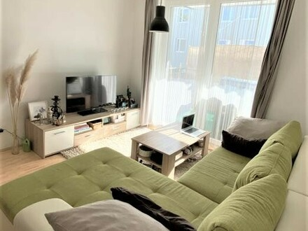 Leonding/Pasching: TOP - Mietwohnung ca. 54m² in Pasching Westzeile