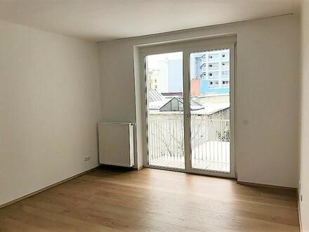 Linz/Zentrum: Geräumige 3-Zimmerwohnung mit ca. 81m² in der Linzer Innenstadt! (2er-WG geeignet)
