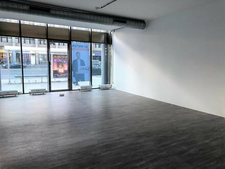 Linz/Urfahr (Zentrum): Moderne Geschäftsfläche im Herzen von Urfahr - DONAUCENTER - ZU MIETEN!