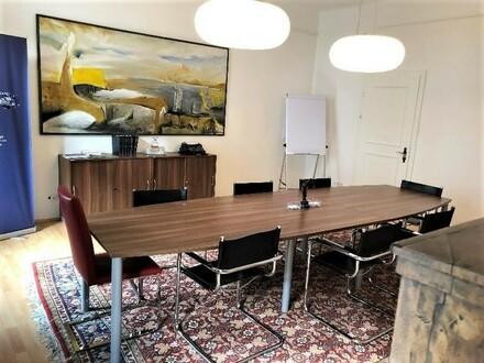 Linz/Zentrum: Arbeit findet INNEN.STADT : BÜRO/ORDINATIONS-KANZLEIFLÄCHE mit ca. 105,22 m²