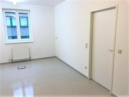 Linz/Zentrum: Kompakte ca. 96 m2 Büro- Ordinations- Praxisfläche im Herzen von Linz
