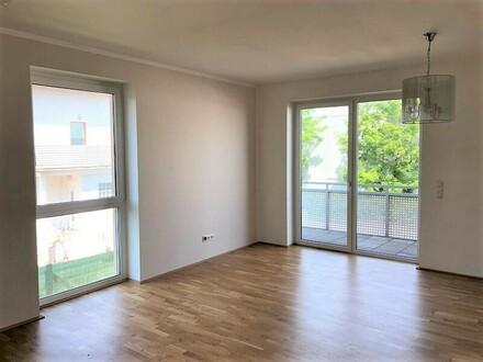 Pasching: 4-Zimmer-Wohnung + GARAGE + BALKON