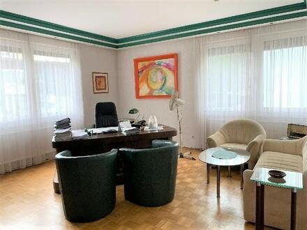 Linz/Zentrum: Arbeit findet INNEN.STADT : BÜRO/ORDINATIONS/PRAXIS-KANZLEIFLÄCHE mit ca. 173,5 m²