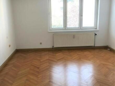 Linz/Zentrum: Helle 3-Zimmerwohnung mit ca. 68m² am Fuße des Bauernberg Park (2er-WG geeignet)