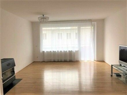 LINZ/STADT: Mietwohnung ca. 128,44 m² Wohnfläche mit LOGGIA im Herzen von Linz (WG-geeignet)