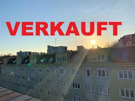 WIEN / DÖBLING: DACHGESCHOSS - EIGENTUMSWOHNUNG ca. 38 m2 Wohnfläche