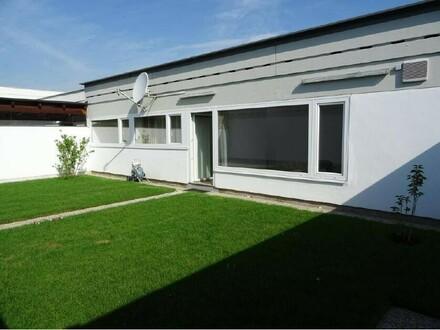 PUCHENAU: Sonnige Mietwohnung mit ca. 54,63 m² in Puchenau + EIGENGARTEN + Parkplatz