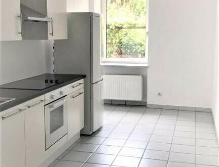 Linz/Stadt (Grillparzerstraße): Kompakte Mietwohnung mit ca. 57 m2 Wohnfläche INKLUSIVE KÜCHE